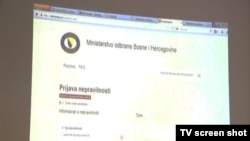 Bosnia and Herzegovina Liberty TV Show no. 926