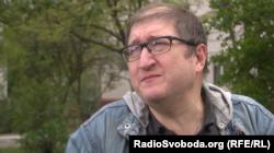 Сергій Дяченко, голова «Бюро комплексного аналізу та прогнозів»