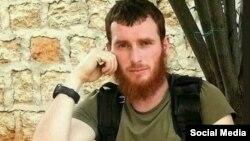Абдулвахид Эдельгириев был убит 1 ноября 2015 года