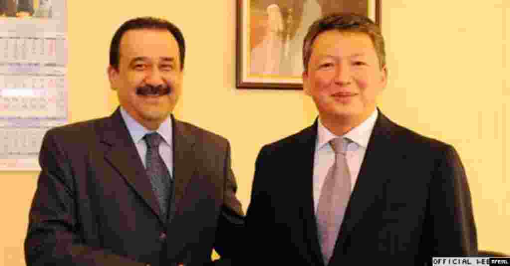 Казахстан. 11-15 апреля 2011 года #8