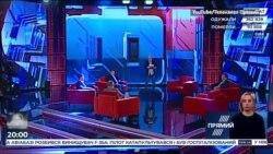 Ведущий канала Прямый представил гостей