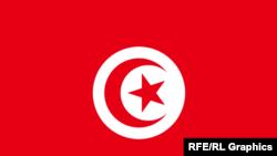 بیرق ملی تونس