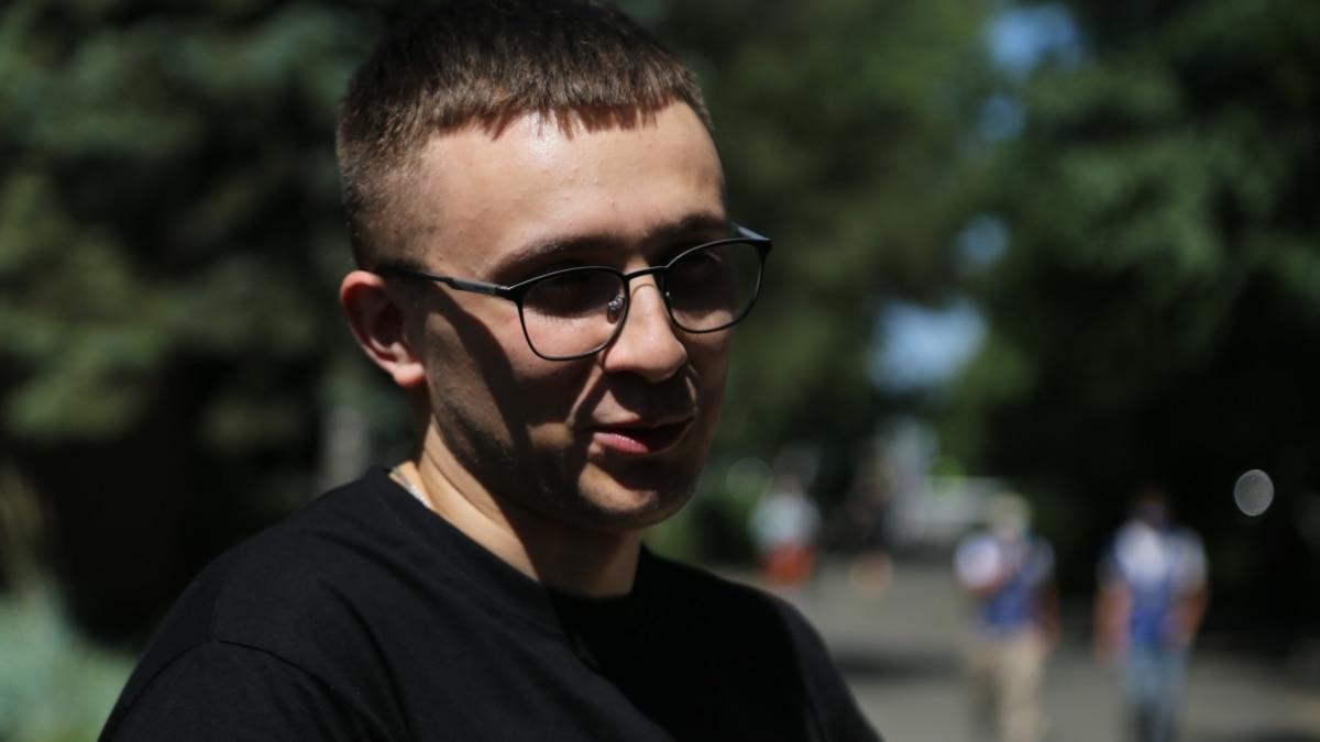 Дело Стерненка: суд рассматривает ходатайство о продлении меры пресечения активисту