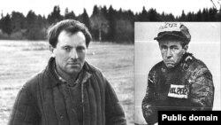 Бродский в ссылке, Солженицын в ссылке