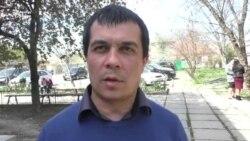 """Адвокат Курбединов: """"Редван Сулеймановка каршы дәлилләр ышанычлы түгел"""""""