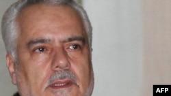 Эроннинг биринчи вице-президенти М.Р.Раҳимий.