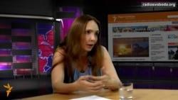 Катерина Степанкова про благодійну виставу «Варшавська мелодія-2» і допомогу АТО