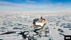 Led na Atktiku