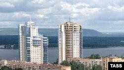 Самара теперь будет не только строиться по-московски, но и жить по столичному времени.