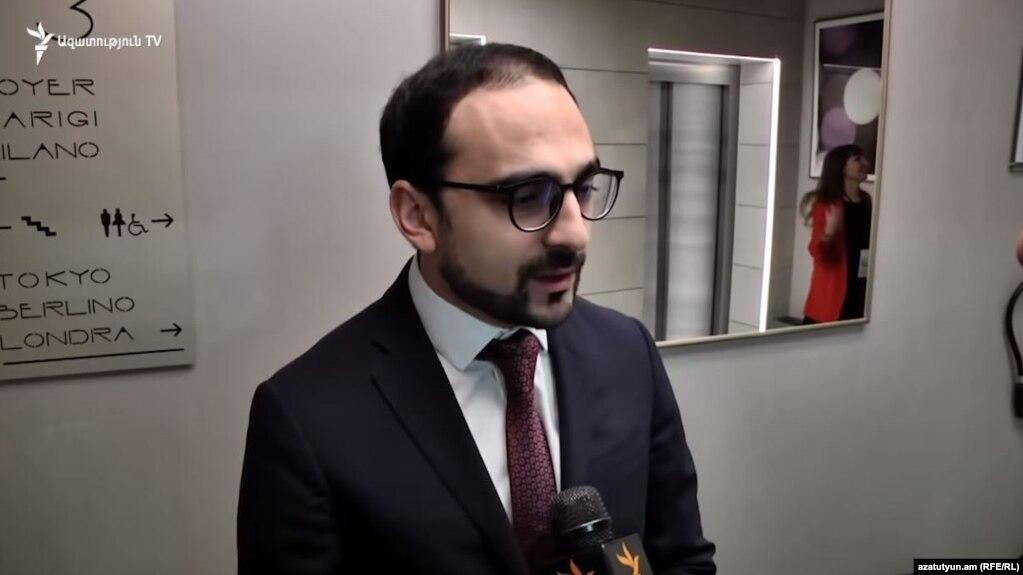 Группа экологов и граждан подала в суд на вице-премьера