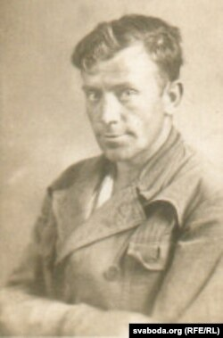 Лявон Рыдлеўскі, 1929 год