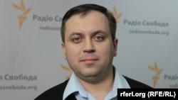 Юрій Лісничий