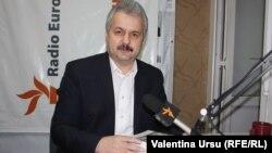 Nicolae Spătaru