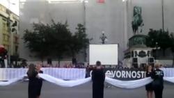 """""""Pamtimo – 20 godina od genocida u Srebrenici"""""""