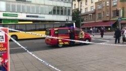 Napad nožem u Finskoj