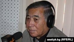 Ташполот Балтабаев.