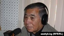 Ташболот Балтабаев