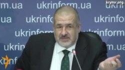 Чубаров та Іслямов про переїзд ATR до Києва (відео)