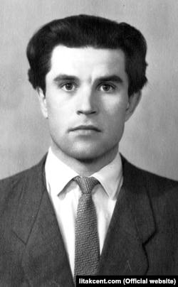 Григір Тютюнник (1931–1980) – український письменник-прозаїк