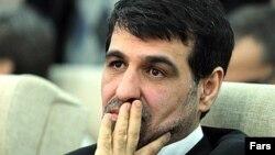 Мохаммад Шариф Малекзаде