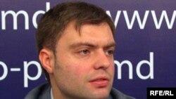Juristul Ion Guzun (Institutul pentru Drepturile Omului)
