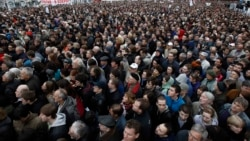 Россия в движении: Современные сталинисты и антисталинисты