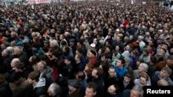 Россия в движении. Альтернативные профсоюзы