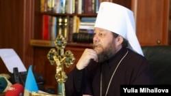 Mitropolitul Vladimir