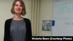 Психолог әрі депрессивтік сырқаттар жөніндегі клиникалық консультант Виктория Бин.