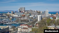 Владивосток, иллюстративное фото