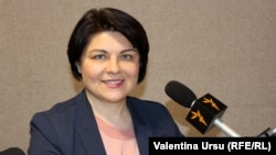 Natalia Gavriliță