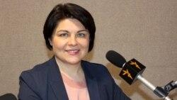 Interviu cu Natalia Gavriliță