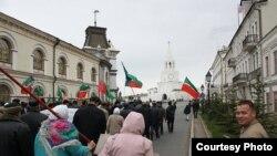 Хәтер көне, Казан, 2010 ел