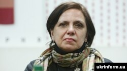 Євгенія Кононенко. Архівне фото