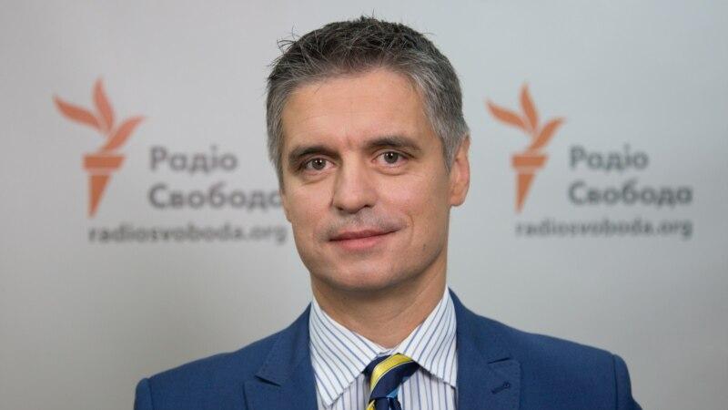 Пристайко заявив про плани провести наступний обмін з Росією «найближчим часом»