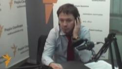 Затримання Василя Волги (II)