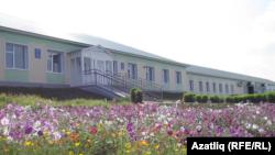 Казанбаш мәктәбе