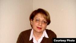 Leyla Yunus, hüquq müdafiəçisi