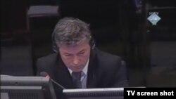 Jean Rene Ruez u sudnici, 31. siječnja 2012.