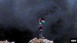 Палестина.