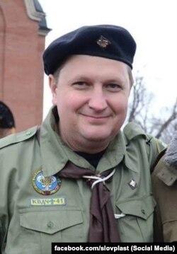 Вадим Овчаренко