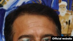 Турк уюшмалари федерацияси президенти Исмойил Чингиз.
