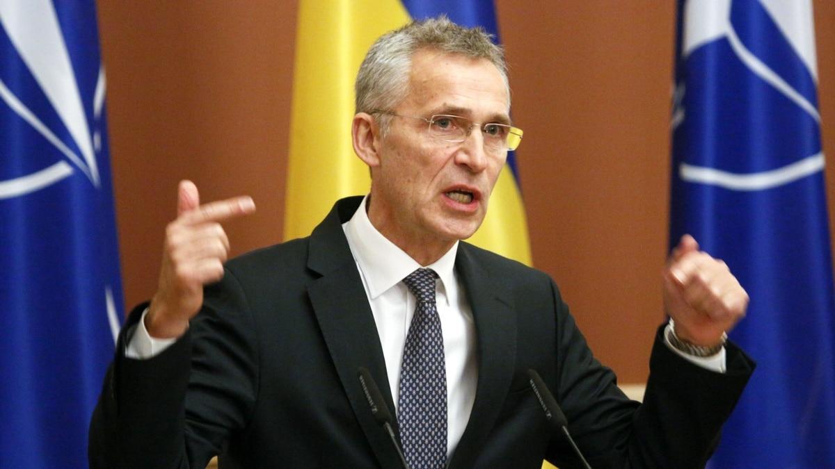 НАТО обсудит онлайн наращивание Россией сил в Крыму и дезинформацию во время пандемии