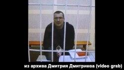 Полковник внутренней службы ФСИН, замначальника УСБ ГУФСИН по Иркутской области Александр Чепрасов в суде