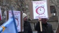 01.12.2014 Проевропска победа во Молдавија, протести во Ерменија, Србија и Русија