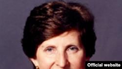 Mary Pendleton was Washington's ambassador in Chisinau from 1992 to 1995.