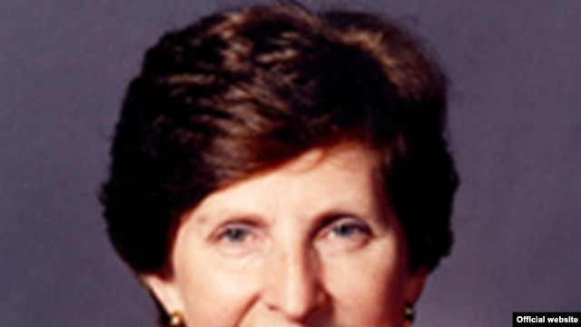 Mary Pendleton was Washington's ambassador in Chisinau from 1992 to 1995.