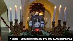 На 75 роковини від смерті митрополита Андрея Шептицького заходи відбуваються у Львові та у Прилбичах