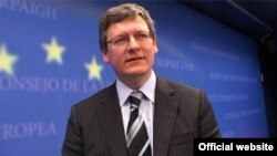 EU Commissioner for Employment, Social Affairs, and Inclusion Laszlo Andor