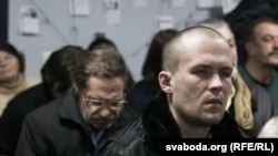 Васіль Парфянкоў, архіўнае фота